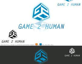 #292 para Design a Logo for G2H de tobyquijano