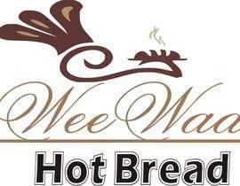 #18 para Design a Logo for Bakery por leostar371
