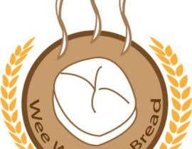 #23 para Design a Logo for Bakery por imtiazpir