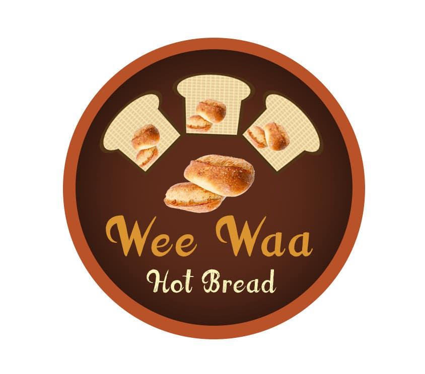 Inscrição nº                                         26                                      do Concurso para                                         Design a Logo for Bakery