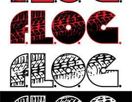 nº 35 pour Logo Design for F.L.O.G. par gogetsinder