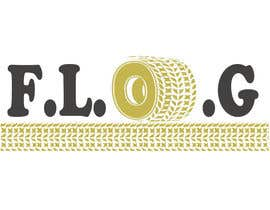 #21 para Logo Design for F.L.O.G. por vishanything