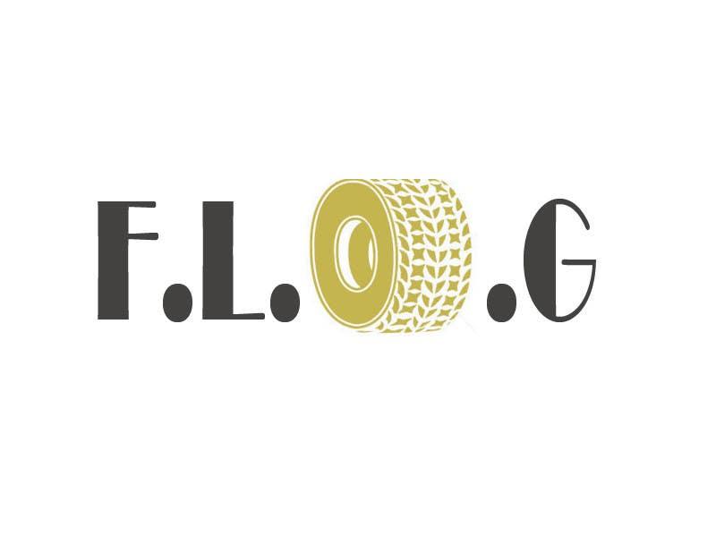 #18 for Logo Design for F.L.O.G. by vishanything