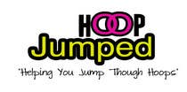 Logo Design for Hoop Jumped için Graphic Design2 No.lu Yarışma Girdisi