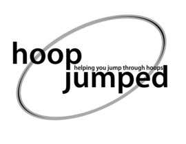 ideametri21님에 의한 Logo Design for Hoop Jumped을(를) 위한 #19