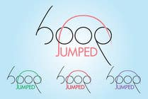 Graphic Design Contest Entry #51 for Logo Design for Hoop Jumped