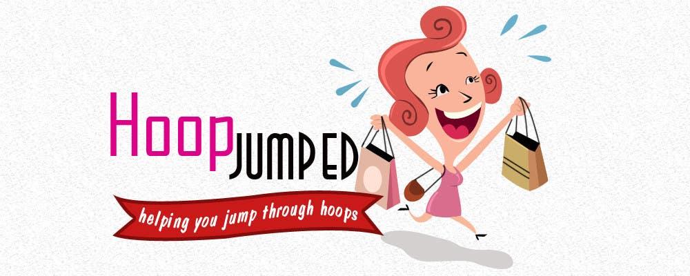 Inscrição nº 139 do Concurso para Logo Design for Hoop Jumped