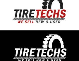 #15 for i need a logo design for Tire Techs by ngonzalz