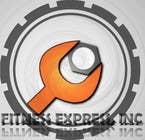 Graphic Design Contest Entry #126 for Design a Logo for my company called FITNESS EXPRESS, Inc