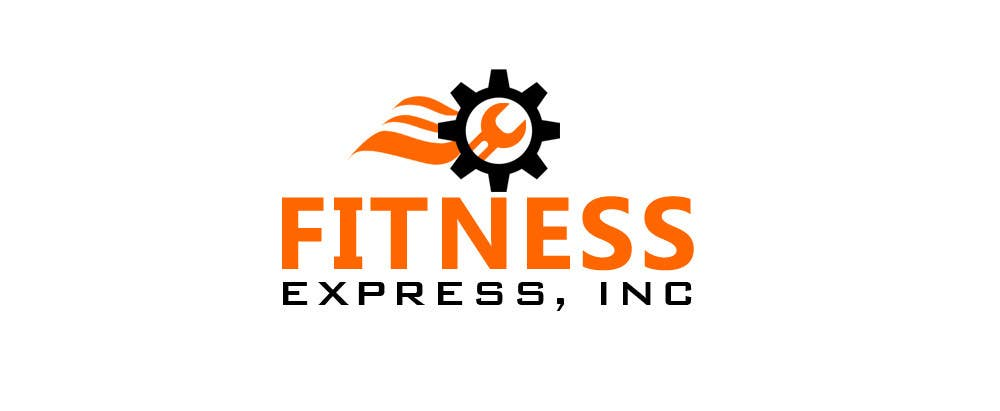 Contest Entry #                                        45                                      for                                         Design a Logo for my company called FITNESS EXPRESS, Inc