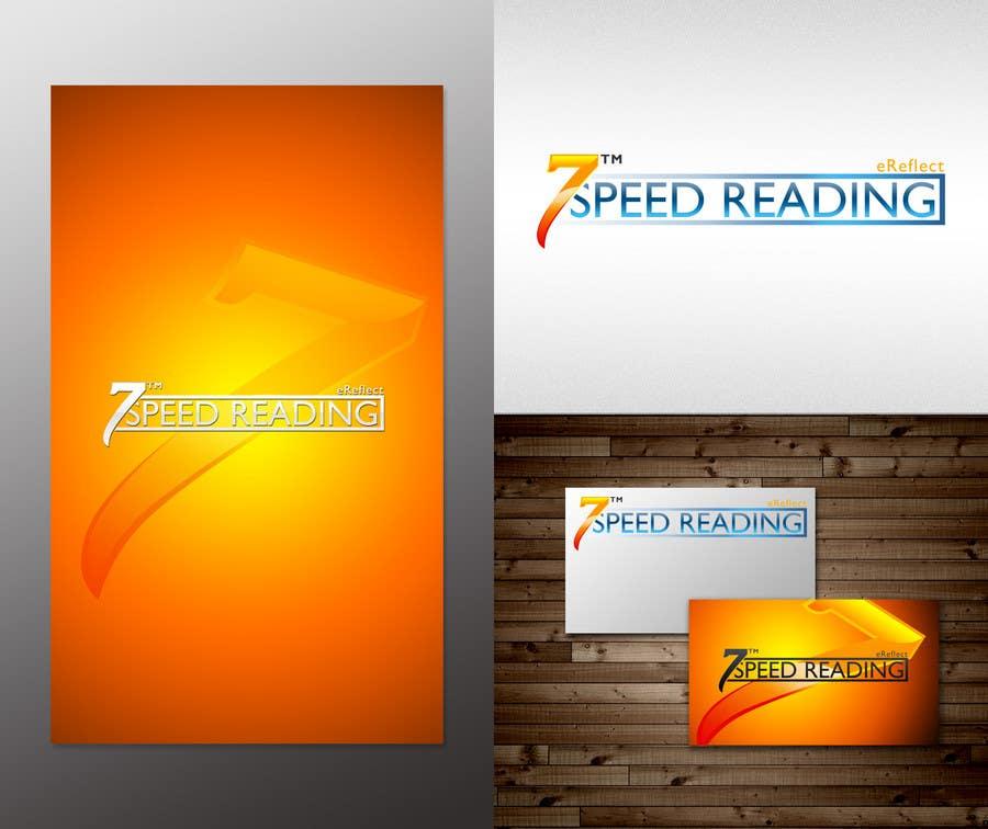 Proposition n°50 du concours Logo Design for 7speedreading.com