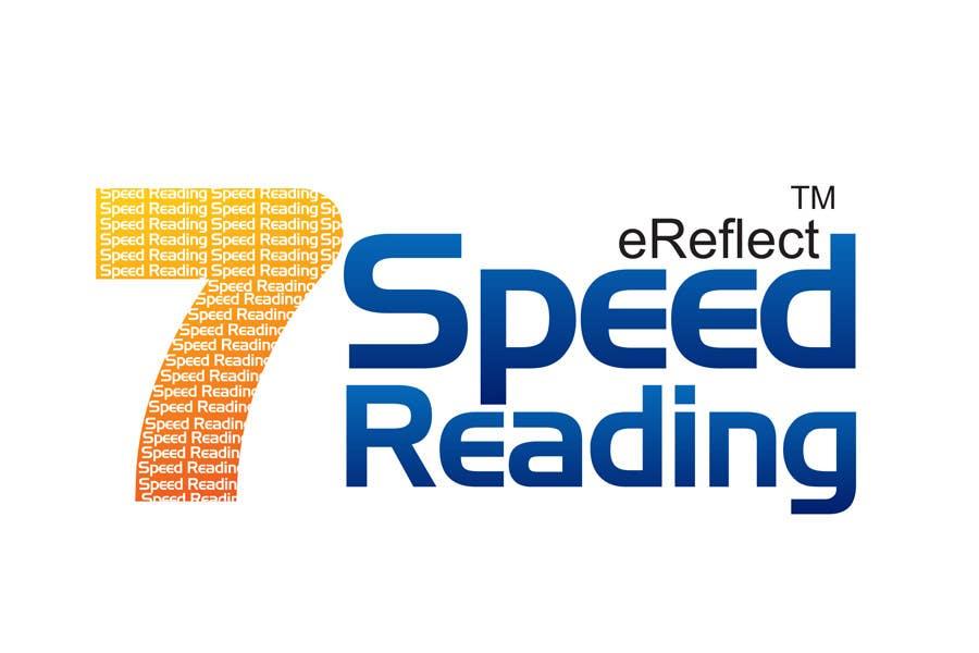 Inscrição nº                                         129                                      do Concurso para                                         Logo Design for 7speedreading.com