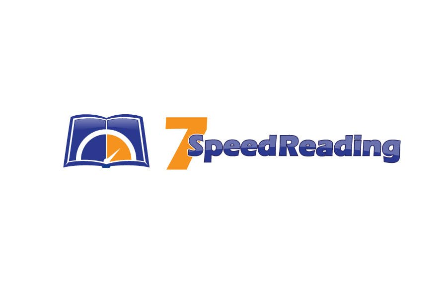 Proposition n°64 du concours Logo Design for 7speedreading.com