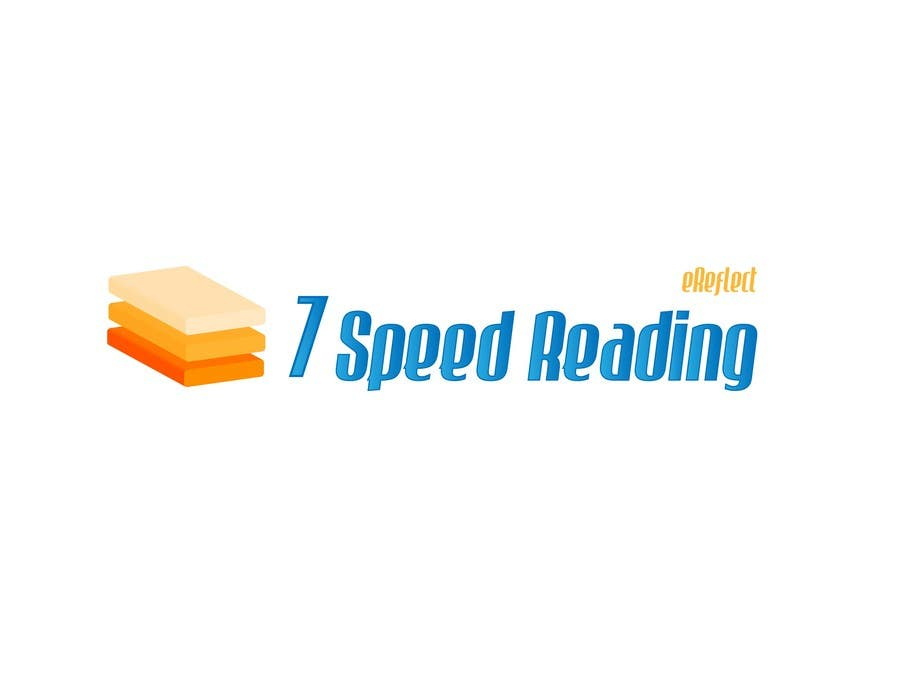 Proposition n°47 du concours Logo Design for 7speedreading.com