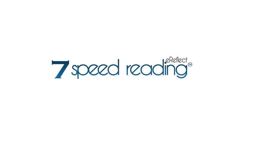 Inscrição nº                                         11                                      do Concurso para                                         Logo Design for 7speedreading.com