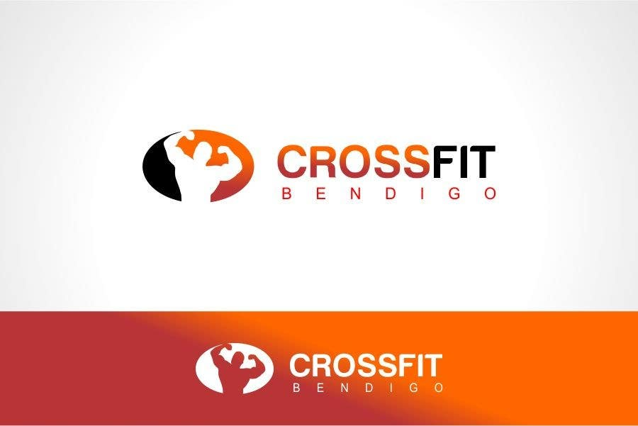Konkurrenceindlæg #                                        178                                      for                                         Logo Design for CrossFit Bendigo