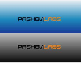nº 27 pour Pashby Labs: DevOPS & Developer Portfolio Logo & Website par won7