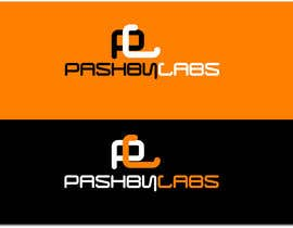 nº 28 pour Pashby Labs: DevOPS & Developer Portfolio Logo & Website par won7