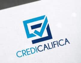 #105 for Logo Credicalifica by NataliaFaLon