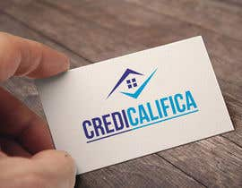 #9 for Logo Credicalifica by giancarlobou