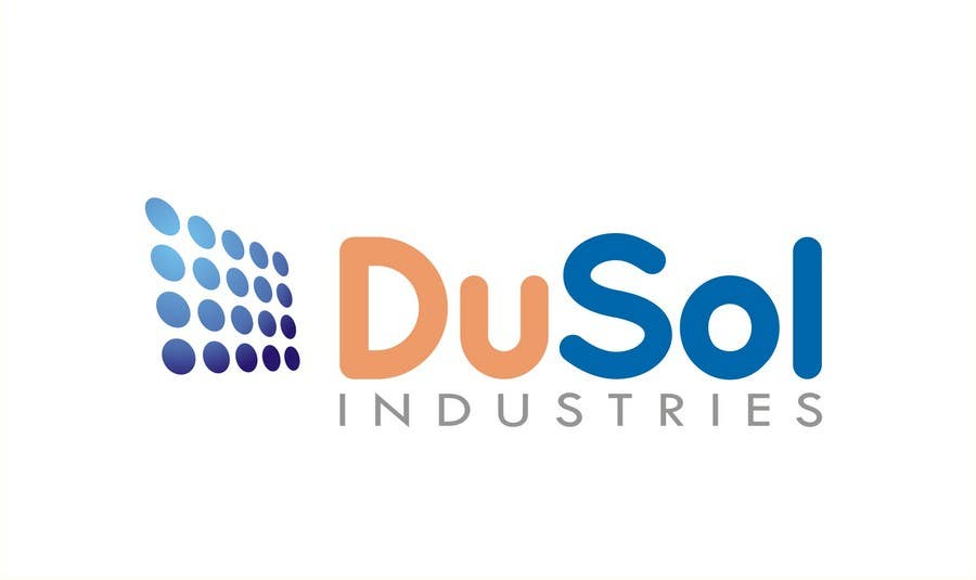 #141 for Logo Design for DuSol Industries LLC by doditeguh