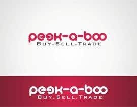 #12 for Design a Logo for Peekaboo af imdadkhan