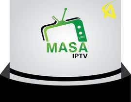 #12 para Design a Logo for  IPTV company por ASHERZZ