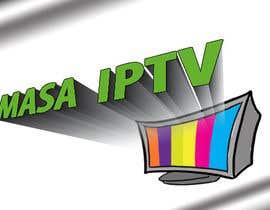 #33 para Design a Logo for  IPTV company por vasubhawsinghka