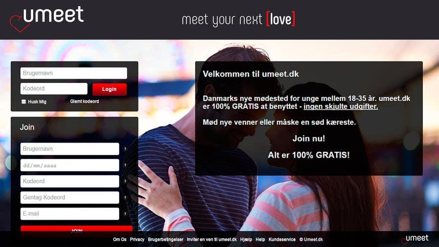 Dating apps DK