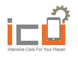 #42 untuk Design a Logo for Cell Phone Repair Company oleh sonalivyom