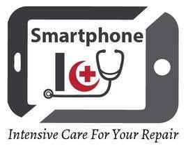 #28 untuk Design a Logo for Cell Phone Repair Company oleh tariqaziz777