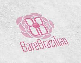 #318 for BareBrazilian Logo for Beauty Cosmetic Line af vladspataroiu