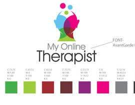"#227 untuk Design a Logo and Branding for ""My Online Therapist"" oleh jass191"