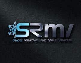vishnu4droid tarafından Design a Logo for snow removal company için no 40