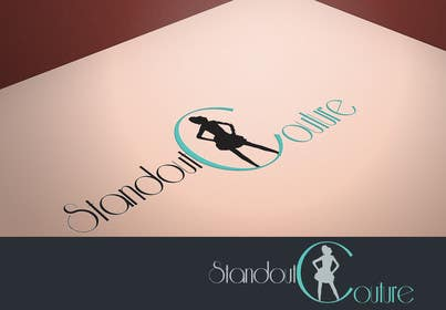 #271 for Creative and elegant LOGO for a clothing brand by kinna23