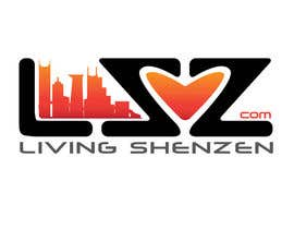 #197 para Logo Design for Living Shenzhen por misutase