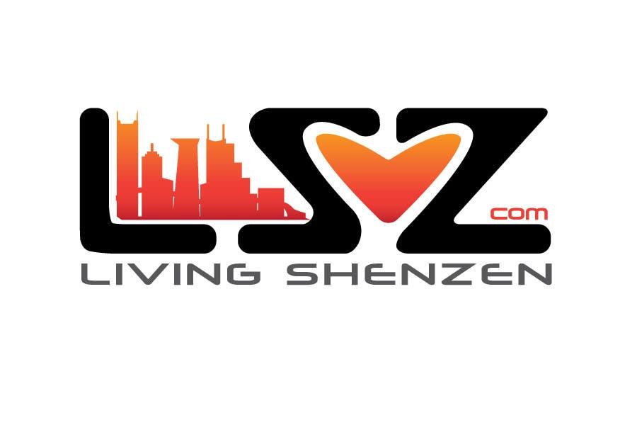 Конкурсная заявка №198 для Logo Design for Living Shenzhen