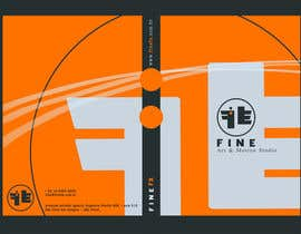 nº 35 pour Graphic Design for FINE FX | Art & Motion par jprego15