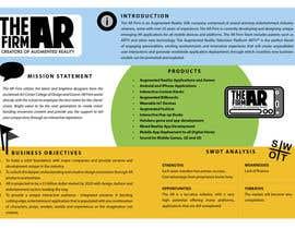 #19 untuk Document Graphic Design oleh ksvuori