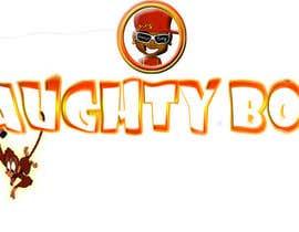 "#45 for Design a Logo for my shop ""Naughty Boy"" by tarunvissamsett"