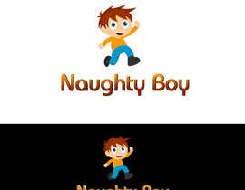 """#52 for Design a Logo for my shop """"Naughty Boy"""" by thimsbell"""