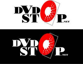 #183 para Logo Design for DVD STORE por dannydzuy