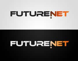 #71 for Design a Logo for Future!Net - local ISP provider af ngonzalz