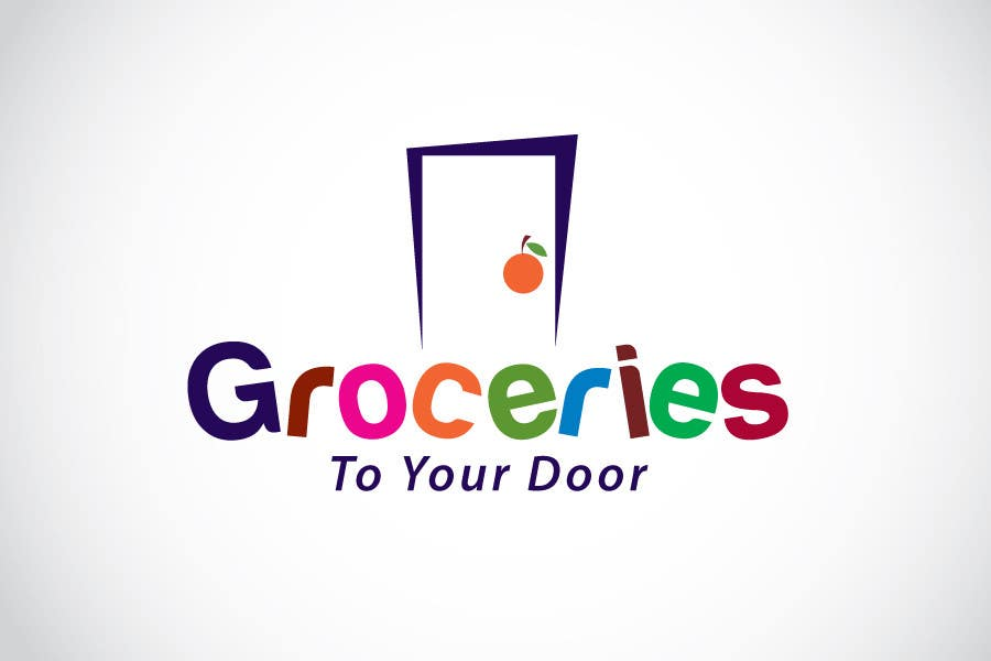 Contest Entry #                                        379                                      for                                         Logo Design for Groceries To Your Door