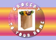 Graphic Design Entri Kontes #337 untuk Logo Design for Groceries To Your Door