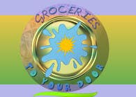 Graphic Design Entri Kontes #344 untuk Logo Design for Groceries To Your Door