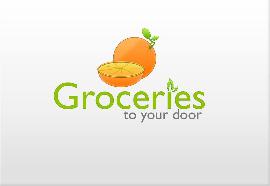 Contest Entry #                                        280                                      for                                         Logo Design for Groceries To Your Door