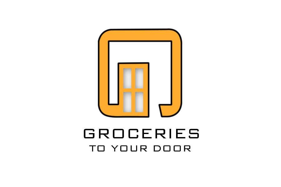 Participación en el concurso Nro.328 para Logo Design for Groceries To Your Door