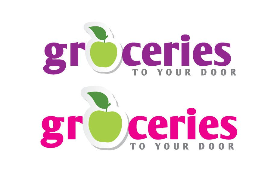 Contest Entry #                                        244                                      for                                         Logo Design for Groceries To Your Door