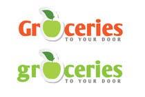 Graphic Design Contest Entry #243 for Logo Design for Groceries To Your Door